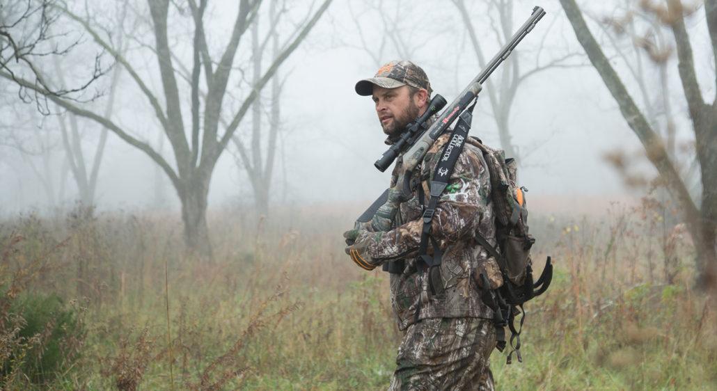 A caccia