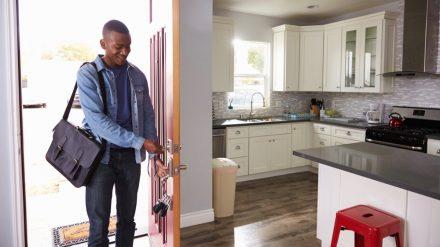 Affittare un appartamento