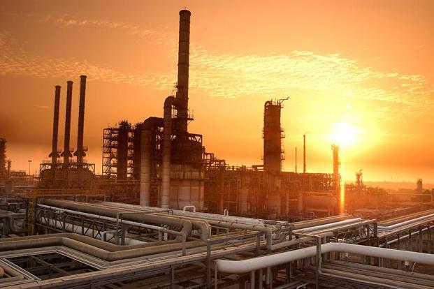 Pagamenti petroliferi
